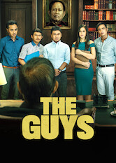 Search netflix The Guys