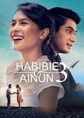 Search netflix Habibie & Ainun 3