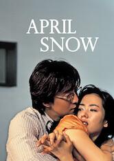 Search netflix April Snow