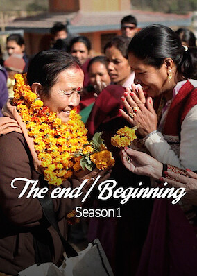 The End/Beginning