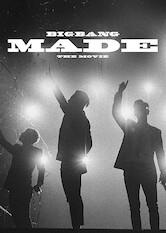 Search netflix BIGBANG Made the Movie