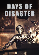 Search netflix Days of Disaster