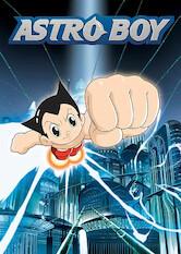 Search netflix Astro Boy